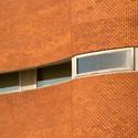 Aveiro University Library - 1994. Image © Fernando Guerra | FG+SG