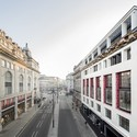 Context / Eric Parry. Image Courtesy of Eric Parry Architects