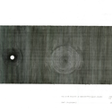 Design for a Rug / Eric Parry. Cortesia de Eric Parry Architects