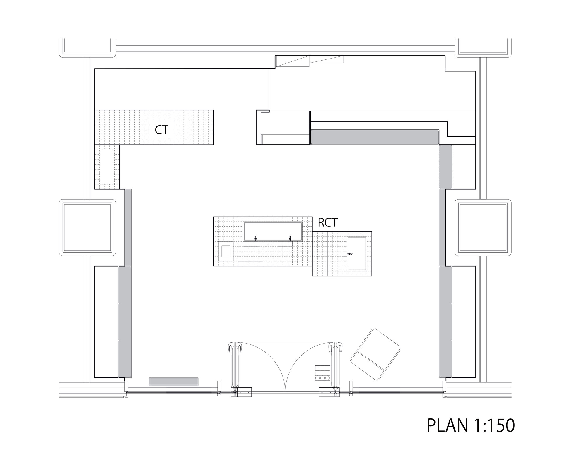 53a9f2e2c07a80e73200000b Aesop Grand Front Osaka Torafu Architects Floor Plan on Grand Design Floor Plan