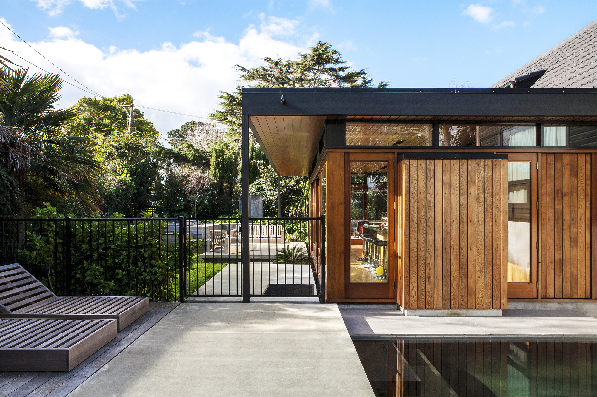 Galeria de Marine Parade / Dorrington Atcheson Architect - 6