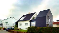 Feisteinveien / Rever & Drage Architects