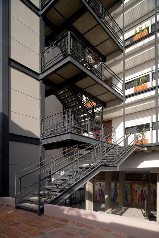 Edifício Residencial Gleason / Trama Arquitectos, © Mito Covarrubias
