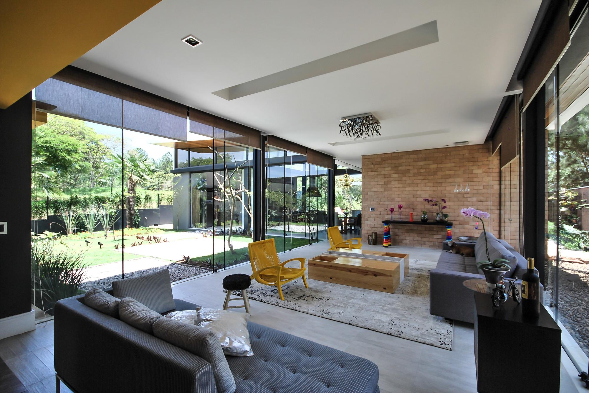 Galeria De Casa Me Otta Albernaz Arquitetura 16
