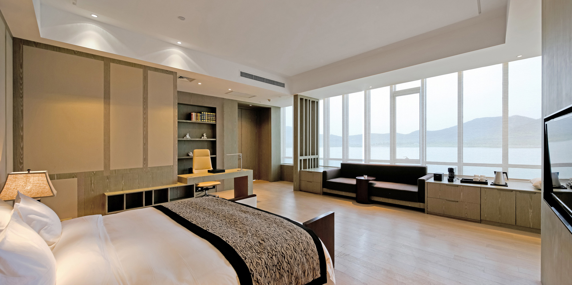Gallery of jiahe boutique hotel shangai dushe for Design boutique hotels clervaux