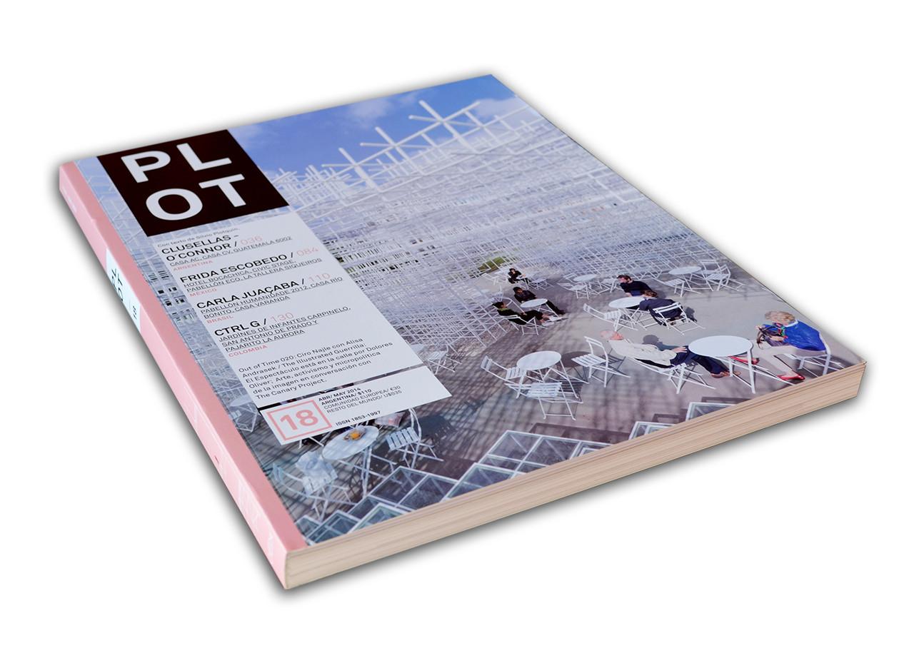 Revista PLOT #18