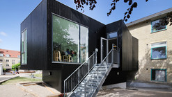 The Birds Nest / Primus Arkitekter