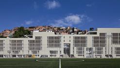 Novo Santo Amaro V Park Housing / Vigliecca&Associados