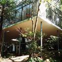 Casa de Vidro, 1951. Image © flickr selmie