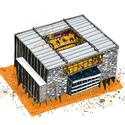 Arena da Baixada - Curitiba. Image Courtesy of Vapor 324