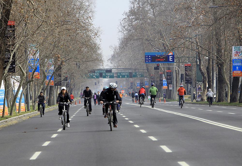 O que é uma cidade compartilhada?, © I. Prefeitura de Santiago, via Flickr. Used under <a href='https://creativecommons.org/licenses/by-sa/2.0/'>Creative Commons</a>