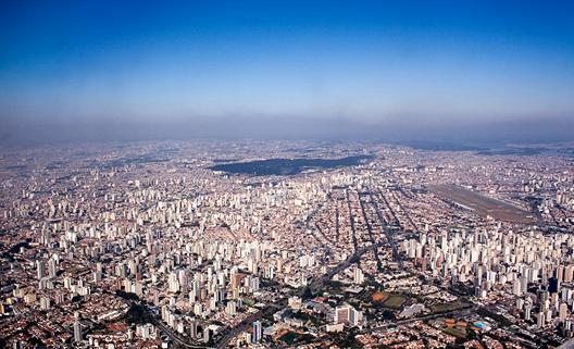 São Paulo. Image Courtesy of newcomers-sp