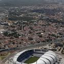Arena das Dunas en Natal. Image © Populous