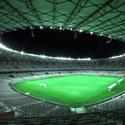 Estádio Mineirão em Belo Horizonte. Imagem Cortesia de Schréder