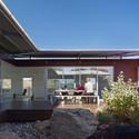 Desert House / Dunn & Hillam Architects. Image © Kilian O'Sullivan