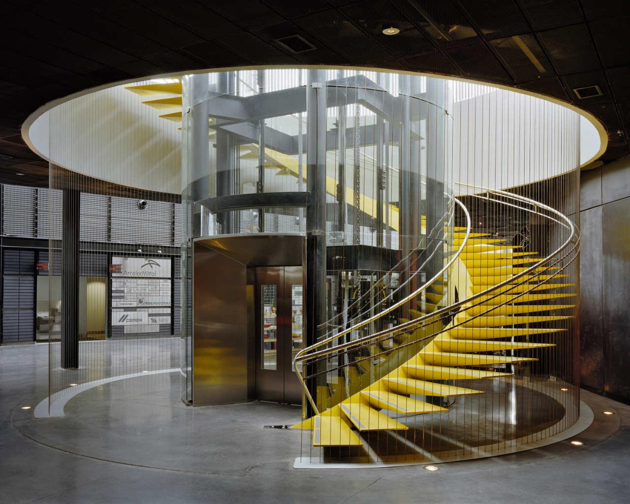 Galer a de arquitectura y paisaje las cubiertas verdes - Corso interior design on line ...