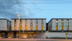 Edifício pré-escolar / Miguel Montor