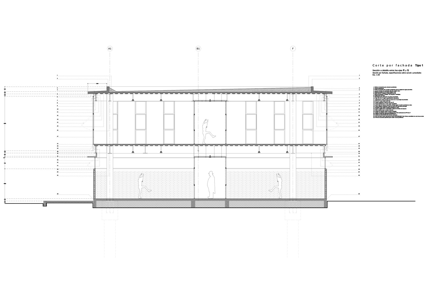 Gallery of Pre-School Building / Miguel Montor - 25