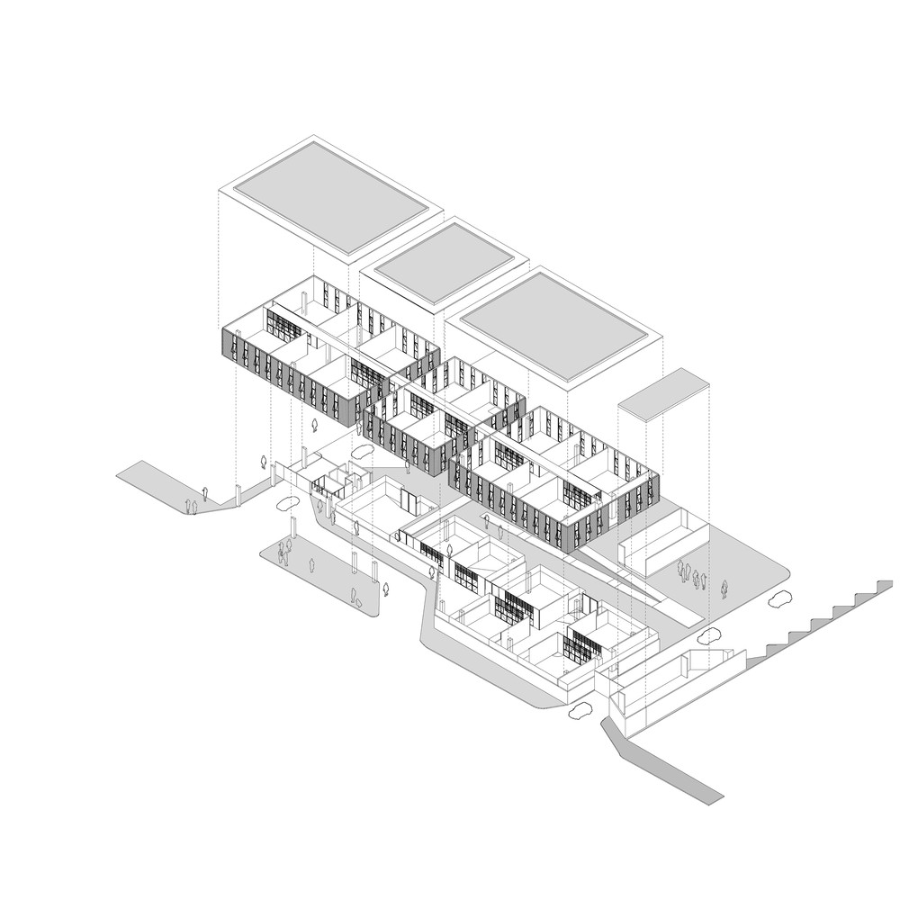 Gallery of Pre-School Building / Miguel Montor - 26