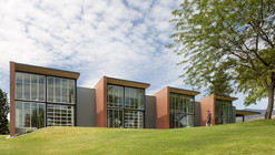 Wenatchee Valley College Music and Arts Center / Integrus Architecture
