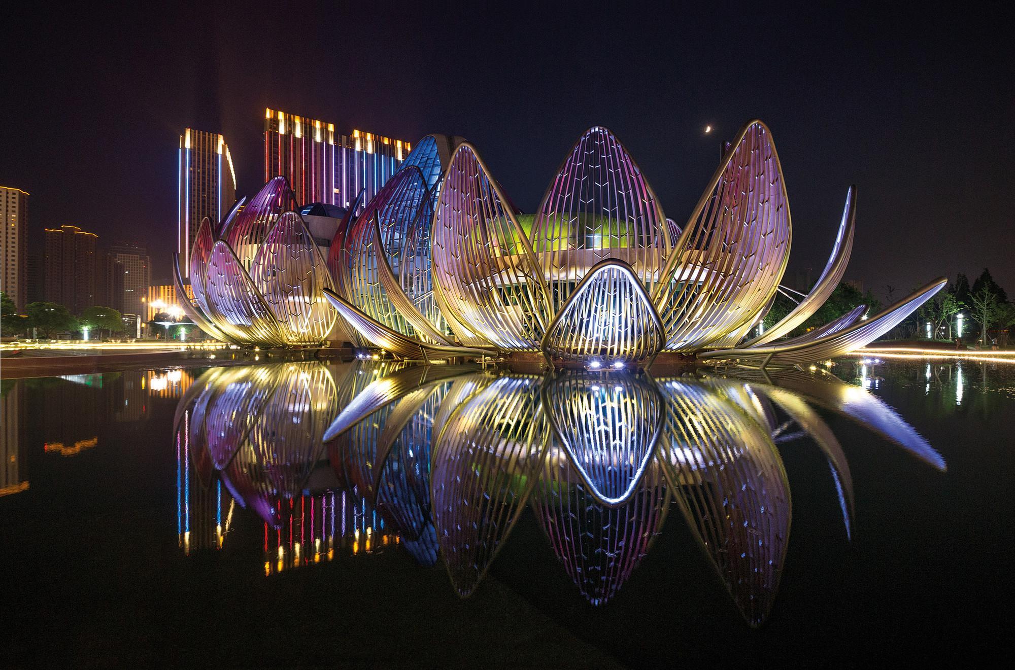 The lotus building and peoples park studio505 archdaily john gollings izmirmasajfo