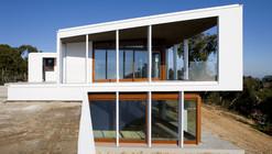 Casa T  / Cubus, Taller d'Arquitectura