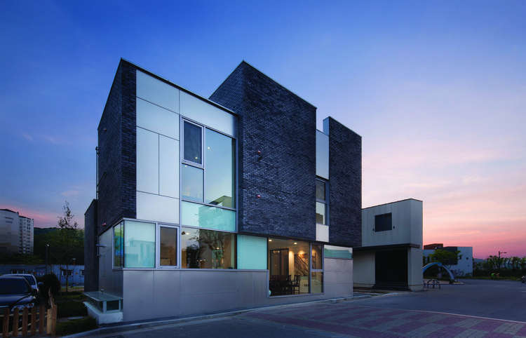 Samdaeheon / iSM architects, © Hyosook Chin