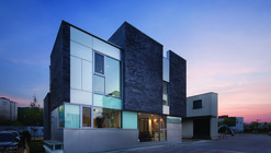 Samdaeheon / iSM architects