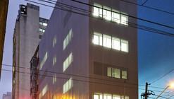 Instituto de Pesquisas da Santa Casa / Andrade Morettin Arquitetos Associados