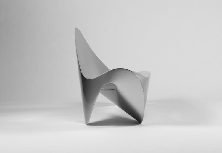 "Sofá ""Forms Follow Function"" / Daan Mulder"