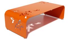 Mobiliario Botanist / Orange22