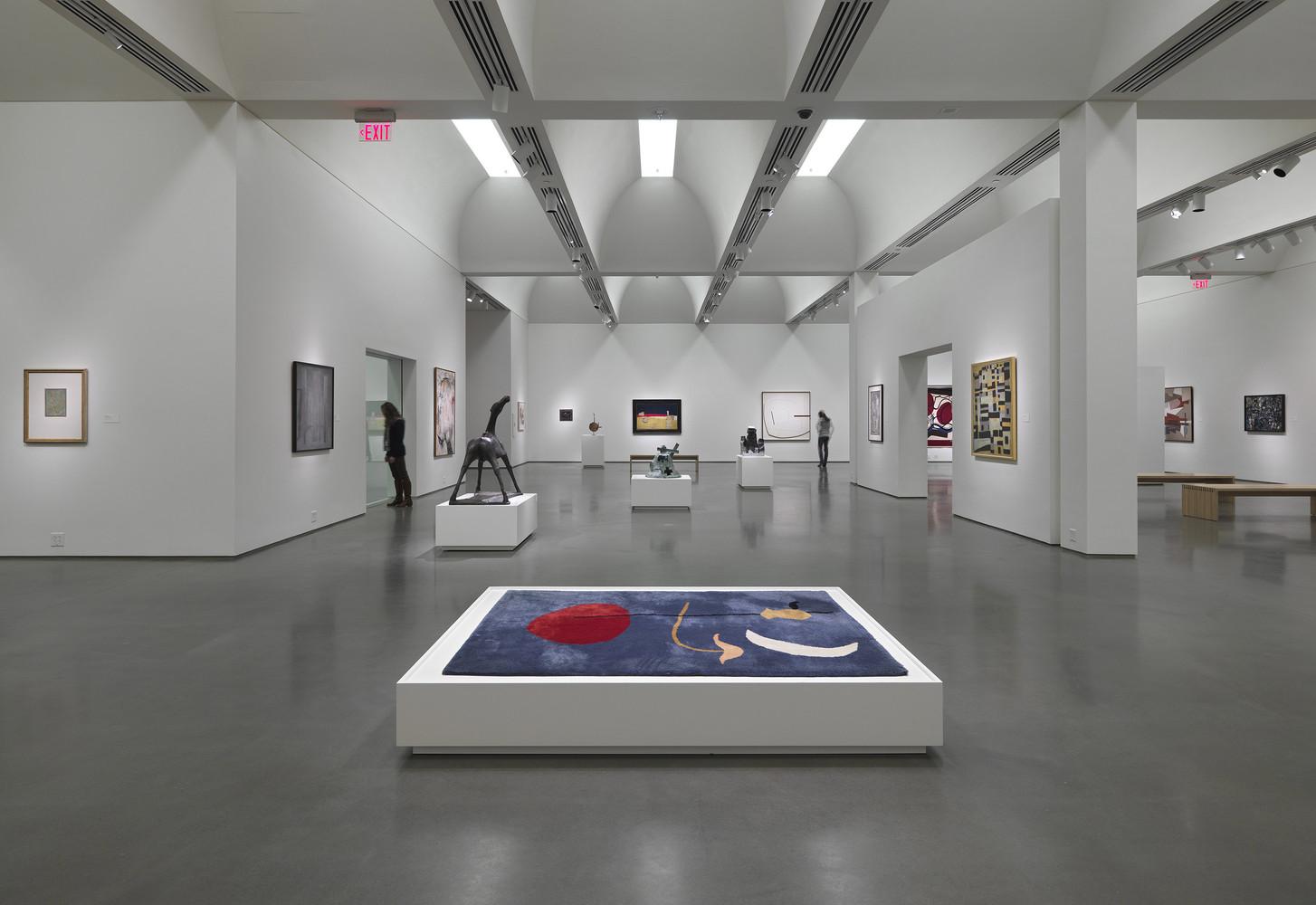 Gallery of Bechtler Museum of Modern Art / Mario Botta - 3