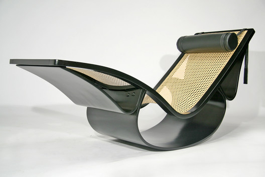 chaise longue rio oscar niemeyer archdaily m xico. Black Bedroom Furniture Sets. Home Design Ideas