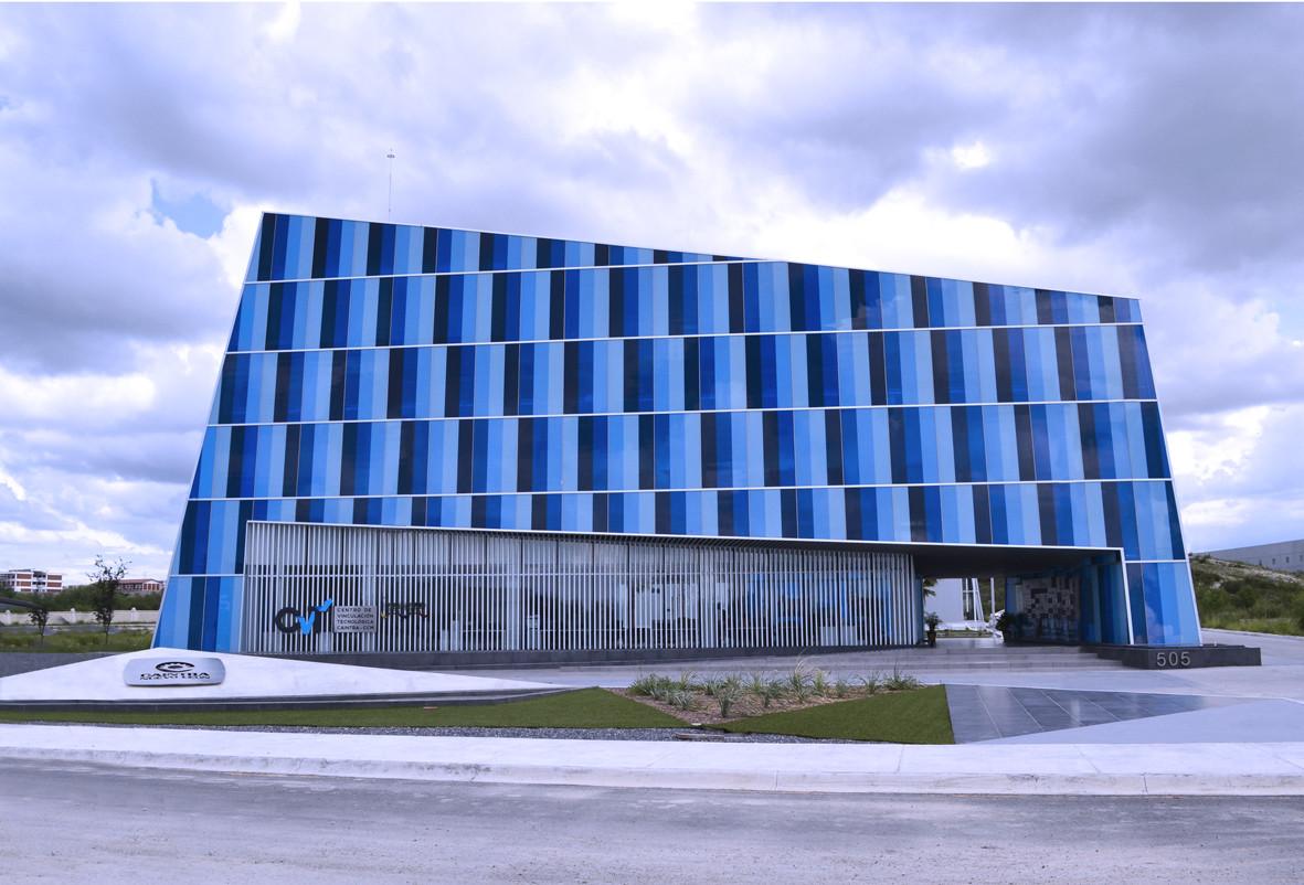 Centro de Vinculación Tecnológica / MEspinosa