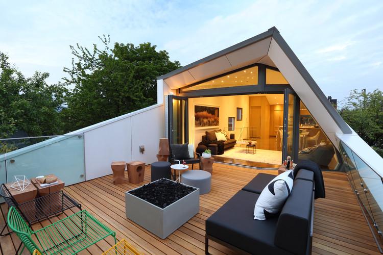 A Casa Vanglo / LWPAC, © Ema Peter