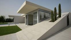 Jiyeh Villa / Accent Design Group