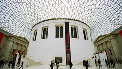 """Has London's British Museum Become a """"Mall""""?"""