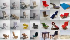 Sketch Chair: un programa para diseñar y construir tus propios muebles