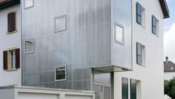 TSN Residential Extension Le Noirmont  / Dubail Begert Architectes
