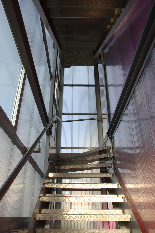 Extensão Residencial Le Noirmont  / Dubail Begert Architectes