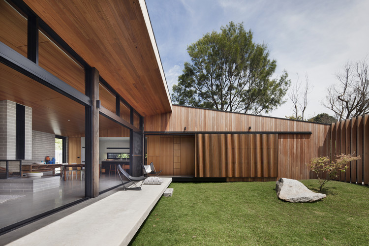 Hover House / Bower Architecture, © Shannon McGrath