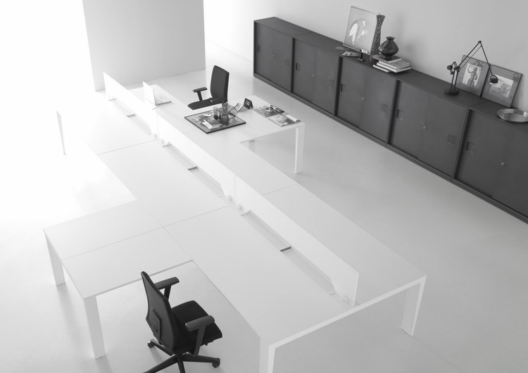 Colección para oficinas: Mahia / AGV Estudio
