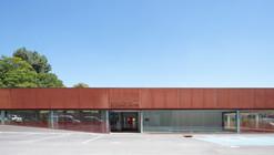 Childcare Centre in Lomme / Colboc Franzen & Associés