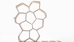 Cracked Shelf / gt2P