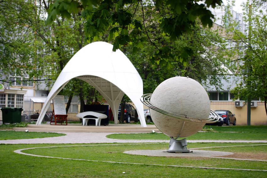 Ten in Shortlist to Redesign Moscow's Sokolniki Park