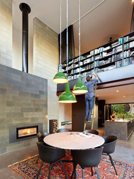 Paddington Residence / Ellivo Architects, © Scott Burrows