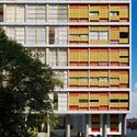 Edifício Louveira. Imagem © José Moscardi