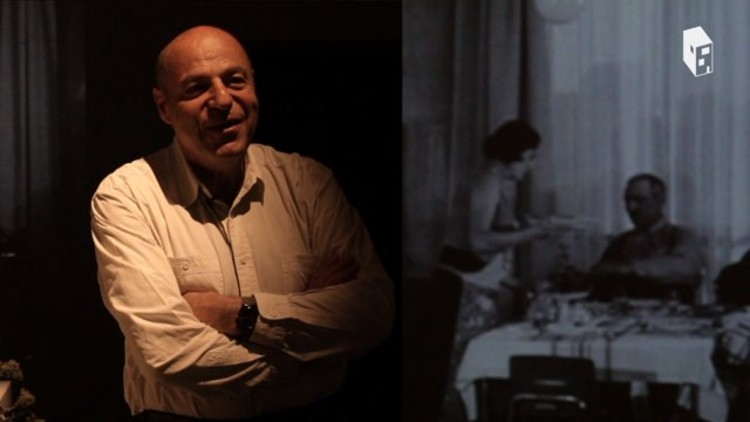 Interview with Jean-Louis Cohen, Curator of the French Pavilion at the 2014 Venice Biennale