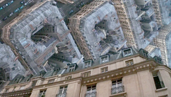 "Cine y Arquitectura: ""Inception"""
