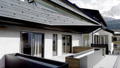 Schäfer Roofscape / Plasma Studio